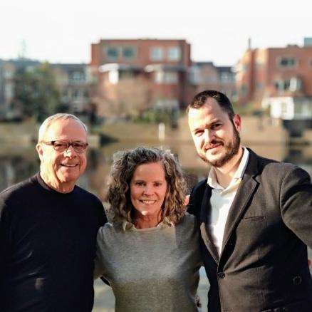 Kathryn & David Allen, Axel Blumenberg