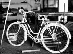 Bike scupture 3